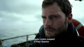Crimele din Belfast pe Paramount Channel