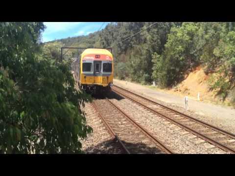 Sydney Trains On Location Episode 722: Koolewong