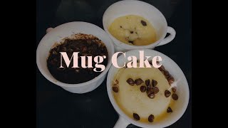 Mug Cake | White chocolate lava mug cake| Oreo mug cake | eggless Mug cake recipe