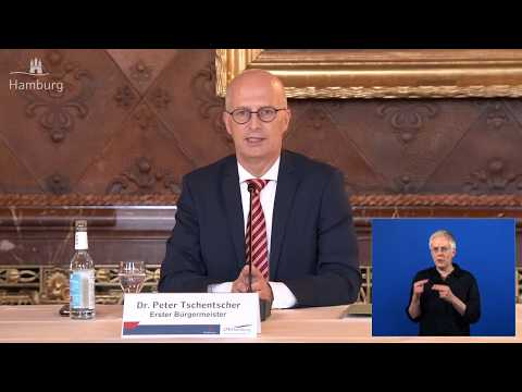 Bürgermeister Tschentscher: Diese Corona-Lockerungen gelten für Hamburg
