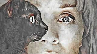 « Женщина - кошка » / Стихотворение / Татьяна Ларина