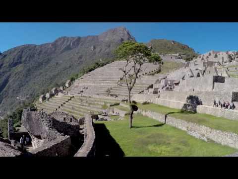 MACHU PICCHU |  Stones of Peru