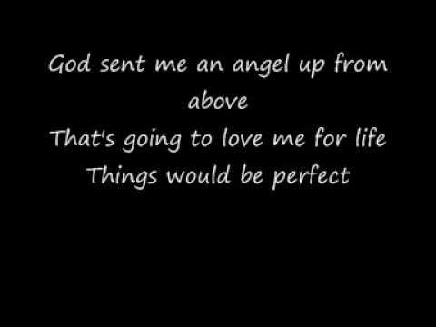 Jennifer Hudson - If This Is'nt Love  with lyrics