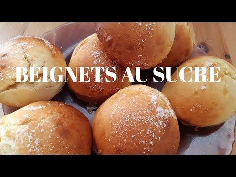 beignets-au-sucre-sans-beurre