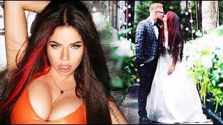 Бьянка вышла замуж за гитариста/Свадьба
