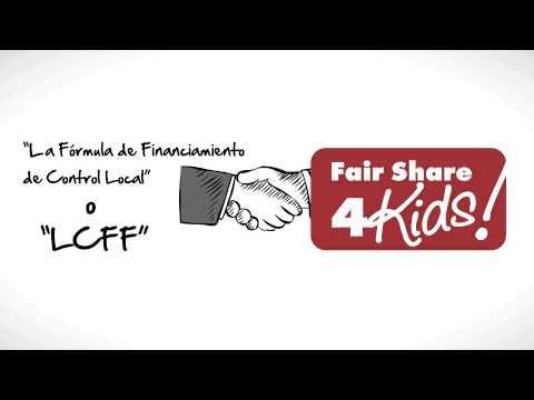 LCFF for  Aspire Alexander Twilight College Preparatory Academy