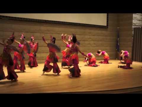 Asian New Year 2015 Metropolitan State University