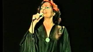 Amália Rodrigues Scala Rio de janeiro 1987
