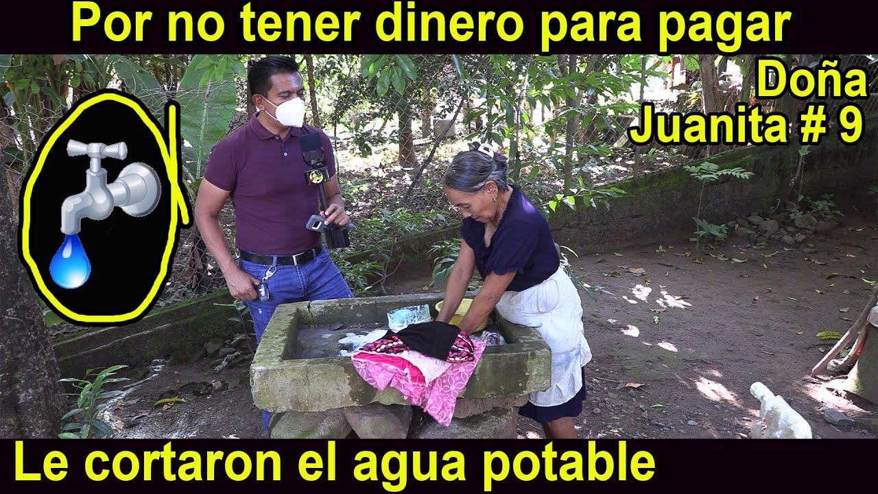 Increíble maldad le hizo a doña Juanita le cortaron el agua #9 - Ediciones Mendoza