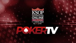 KSOP ONLINE  MAIN EVENT DIA FINAL