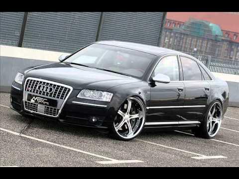 Audi A8l Sport 22 Mht Forged Wheels Doovi