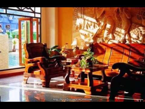 Amata Resort ★ Phuket Island, Thailand