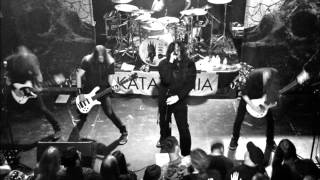 Katatonia - First Prayer (Subtitulado en Español)