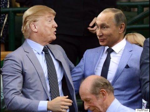 Russia's Putin Major Move And Announcement On President Trump