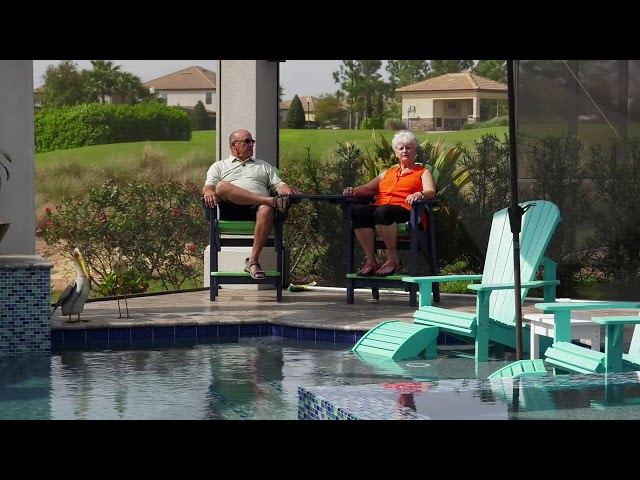 American Pool & Spas | Living The Dream Part 1