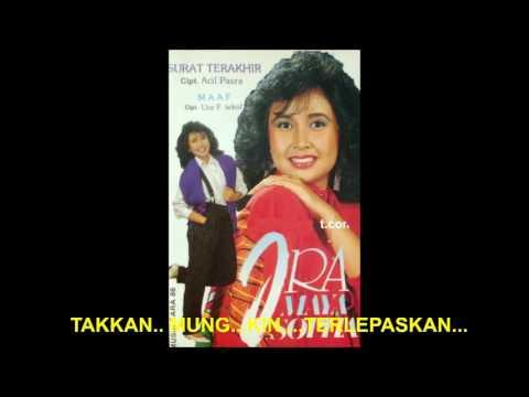 "Ira Maya Sopha - JUMPA DI SMA (LAGU + LIRIK), Album ""Senyum di Musim Bunga"", 1983"