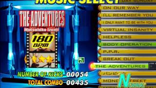 Guitar Freaks 3rd Mix DrumMania 2nd Mix — Gameplay  {NTSC J} {HD 1080p} {PS2}