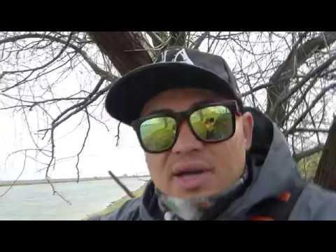 Fishing with Dragon Знакомство с рекой Хора