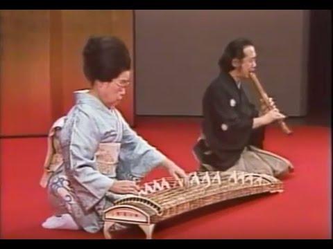 """""""Haru no Umi"""" 「春の海」"""