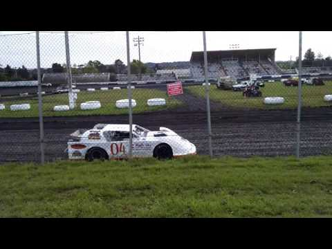 04-15-2017 Petaluma Speedway Super Stock Hot Laps