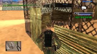 SAMP - Advance RP Blue - Казино - Часть 1