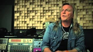 Pretty Maids – Louder Than Ever EPK (Official / 2014)