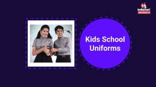 Baixar Sarees And School Uniforms by Shree International, Chennai