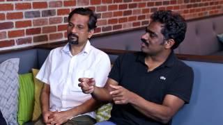 Mr. Sleeter's Neighborhood with Sridhar Vembu & Raju Vegesna - Episode 2