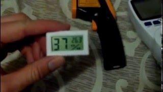 День 1. Обзор-отзыв Керамический инфракрасный обогреватель Теплокерамик ТС370 в квартире