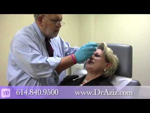 Aesthetic & Plastic Surgery Inc | Facelifts | Columbus, OH