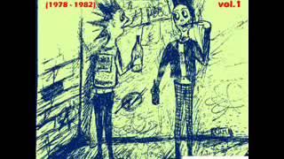 Pankrti - Lublana je bulana (1978 Singl - SKUC)