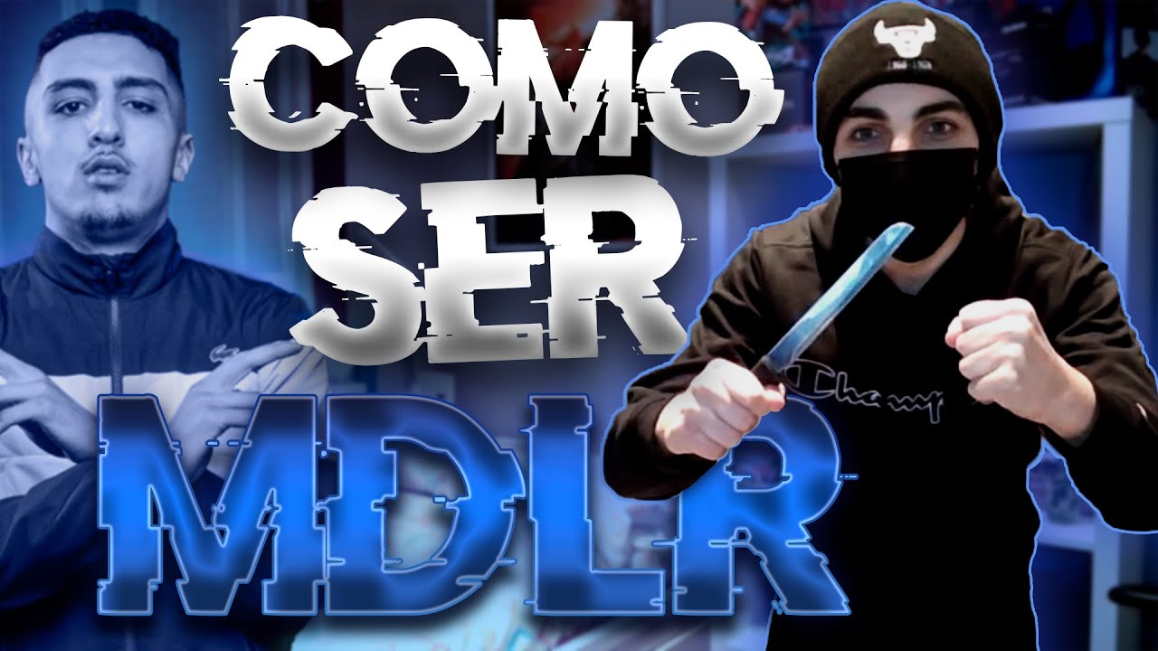 "Download COMO SER ""MDLR"" O ""DE CALLE"""