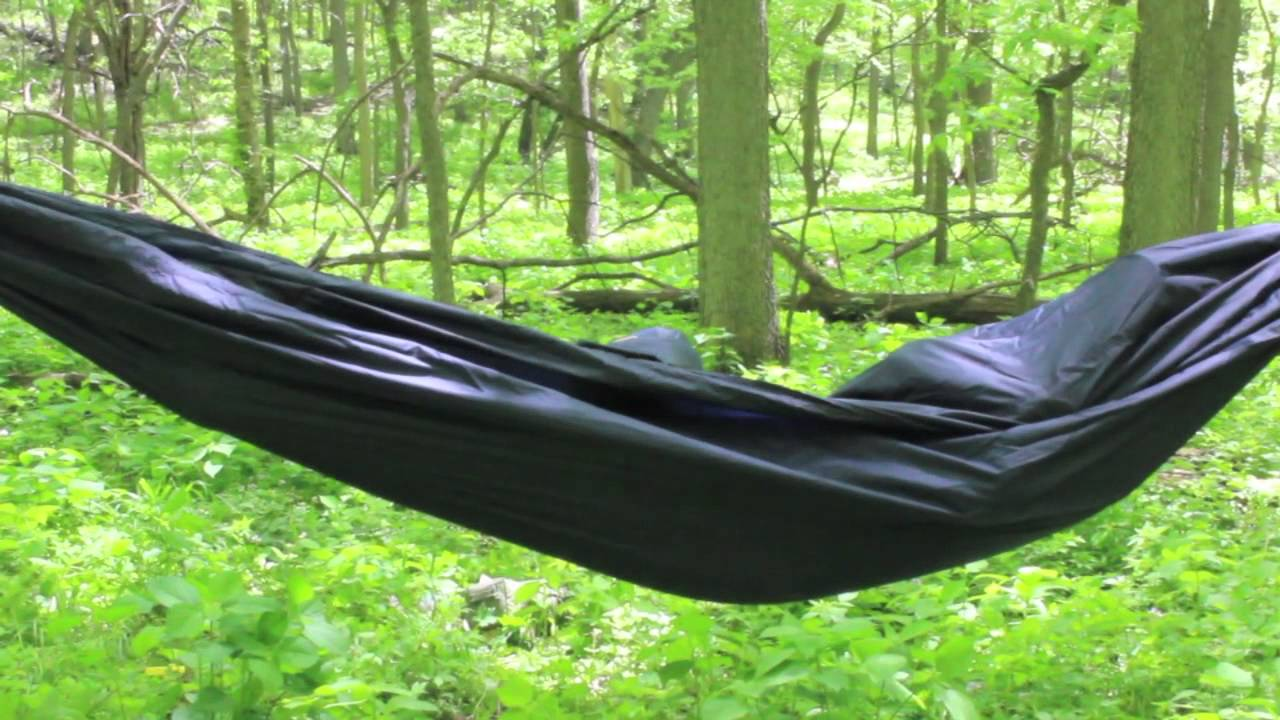 Full Review: Grand Trunk All Terrain Hybrid Shelter / Hammock - Full Review: Grand Trunk All Terrain Hybrid Shelter / Hammock