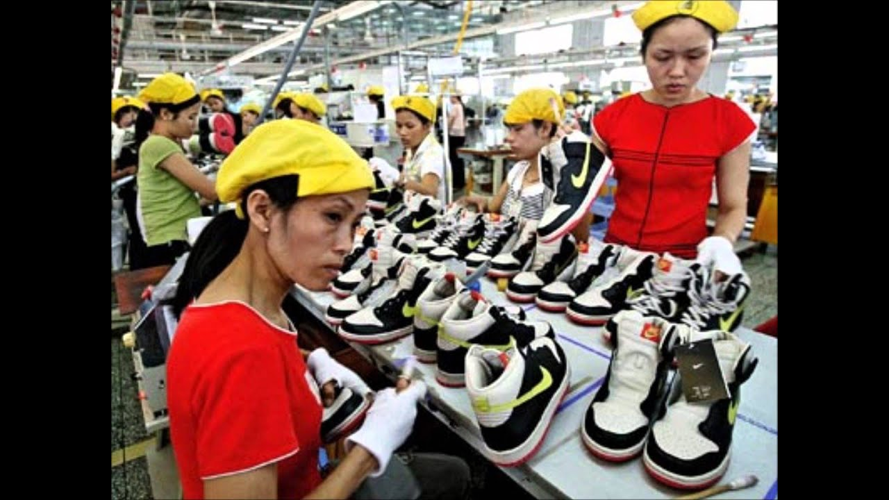 the nike company should be held responsible for the working conditions in their sweatshops in foreig Free essay: 1 should nike be held responsible for working conditions in foreign factories that it does not won, but where sub-contractors make products for.