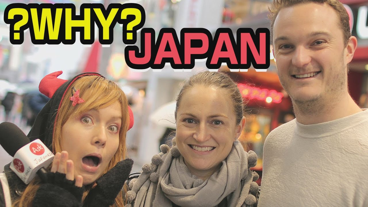 Weird And Surprising Things In Japan As Seen By Foreign Tourists Youtube