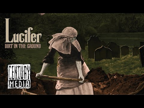 Lucifer - Dirt In The Ground (Tom Waits Cover - Listening Video)