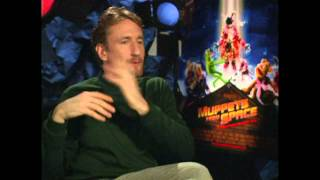 Muppets From Space: Brian Henson Exclusive Interview