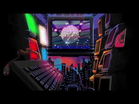 Grup Musik Hari Libur - Senyuman Senja [ Retrowave Mix ]