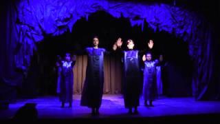 видео: БОЖЕСТВЕННАЯ КОМЕДИЯ 2011