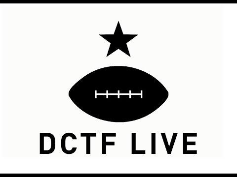 DCTF Live: Monday, Dec. 7, 2015
