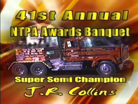 2011 NTPA Super Semi Grand Champion Super Semi Highlights