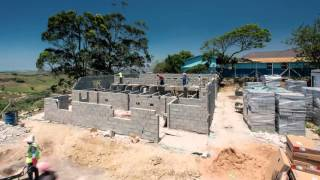 Geberit Social Project 2015 - South Africa, Durban