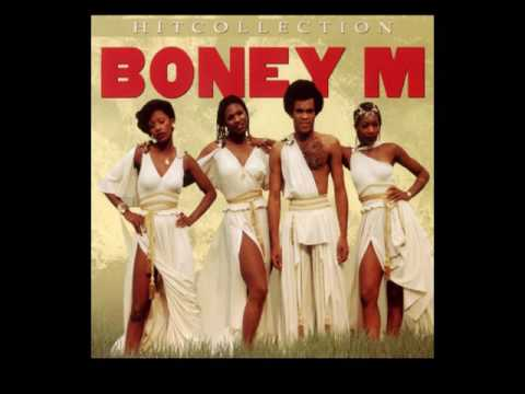 Boney M   Rivers Of Babylon Special Extended Version by DJ PC Matos mp3