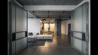 Apartment ideas | ARTIST'S RESIDENCE IN KIEV