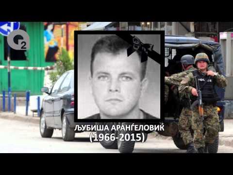 KUMANOVO 2015 - IN MEMORIAM