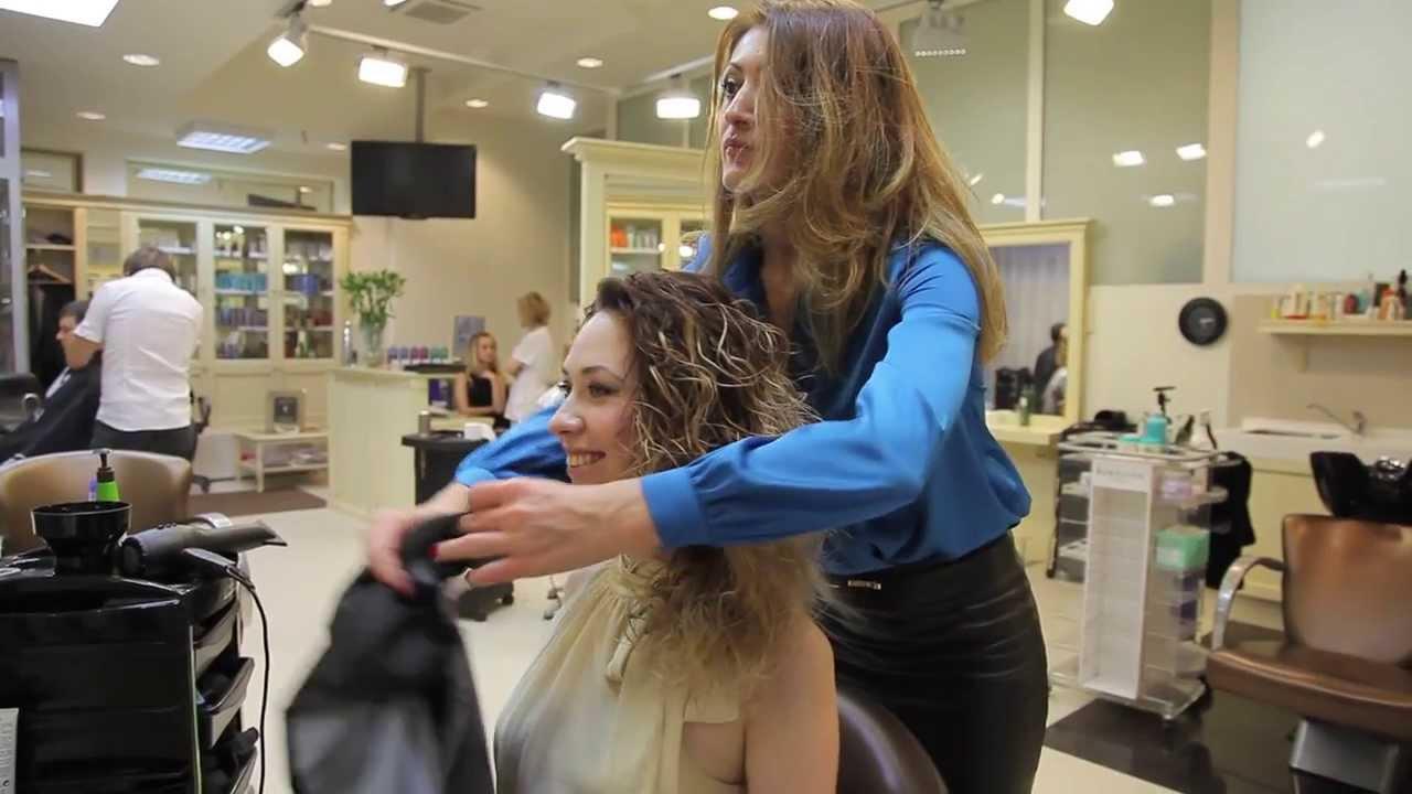 Диффузор для волос. Как сделать укладку с диффузором для 32