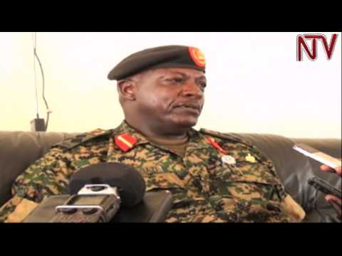 Hunt for Kony abandoned: First UPDF contingent returns from Central African Republic