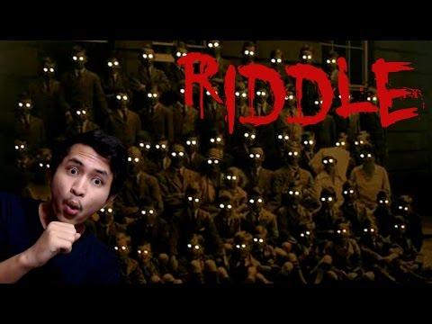 5 CERITA MISTERI YANG BIKIN KAMU MIKIR ! - Riddle Malam Jum'at #RIDDLETIME
