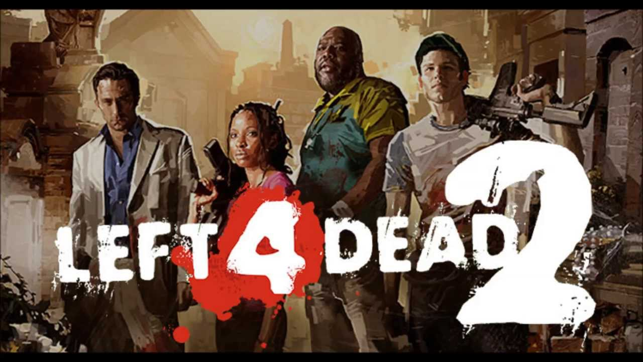 left for dead 2 free download utorrent