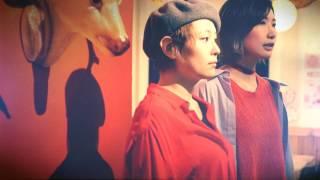 "tricot ""Melon Soda"" MV"